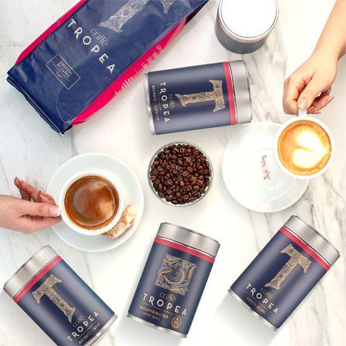 Tropea Coffee